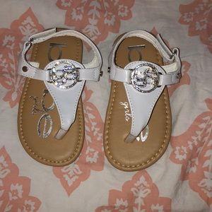 NWOT bebe 💎 👧🏻 sandals!